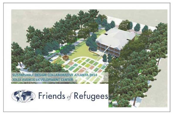 SDCA - Jolly Avenue Development Center